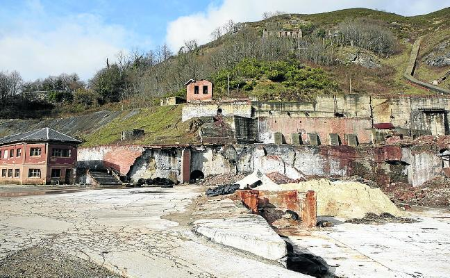 Sanear a bajo coste el agua de las minas