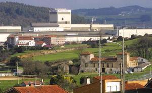 Absueltos los tres trabajadores acusados de robar rodillos de cobre en ArcelorMittal