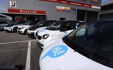 Grupo Baldajos pone en marcha una iniciativa de vehículos compartidos