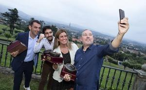 La gastronomía asturiana se da un homenaje