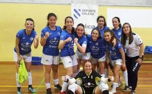 El Rodiles arrancará la liga a domicilio contra el Universidad de Valladolid