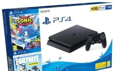 Un fallo informático permite comprar la PS4 por un céntimo en un centro comercial