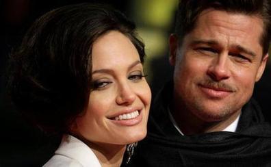 Las uvas de la revancha de Angelina Jolie