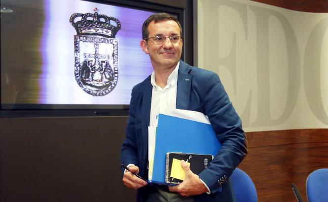 El ajuste presupuestario elimina el Bulevar de Santullano y salva obras en los barrios de Oviedo
