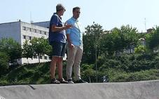 El Ayuntamiento apremia a Pavitex a subsanar el circuito de 'Pump Track'
