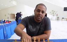 El cubano Ortiz gana el internacional de ajedrez de Oviedo