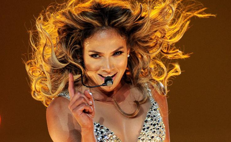 Jennifer López cumple 50 años de éxitos
