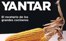 La gastronomía asturiana, en papel