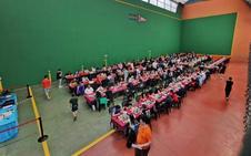 Récord de participación en el torneo de ajedrez del Grupo Covadonga