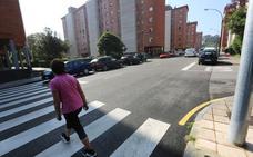 Afronta tres años de cárcel por el atropello mortal de una mujer mientras conducía drogado en Avilés