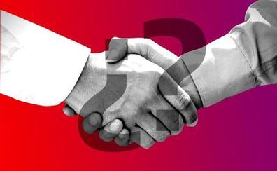 Encuesta   ¿Deben PSOE y Podemos cerrar un acuerdo de Gobierno?