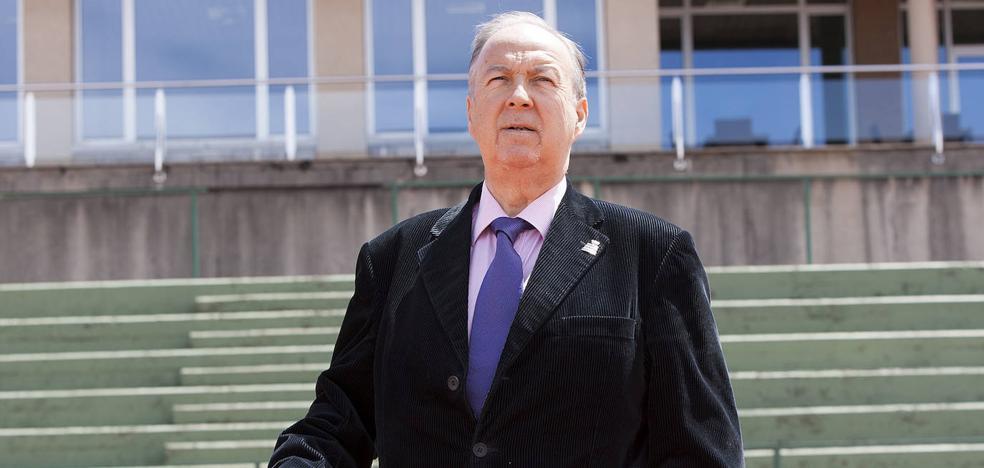 Fallece Manuel Galé, emblema del tenis asturiano