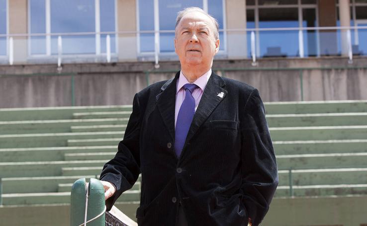 El mundo del tenis llora la muerte de Manolo Galé