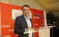 Marcos Granda: «El equipo está por encima de egos personales»