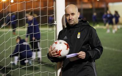 Pedro Arboleya incrementa su equipo de trabajo