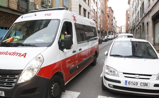 Intenta violar a una mujer en Gijón después de participar en un apuñalamiento