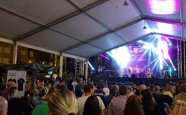 Las orquestas del Portal se ubicarán en distintas zonas del casco urbano