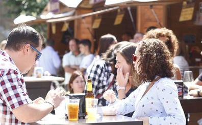 Grupos musicales avilesinos amenizarán la oferta gastronómica en tres plazas del centro