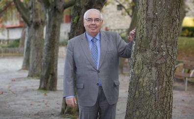 Vicente Álvarez Areces y la Brigada de Salvamento Minero, Medallas de Oro de Asturias