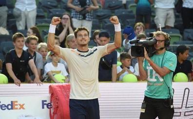 Pablo Carreño, a semifinales del Torneo de Hamburgo