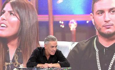 Guerra abierta entre Chabelita Pantoja y Omar Montes