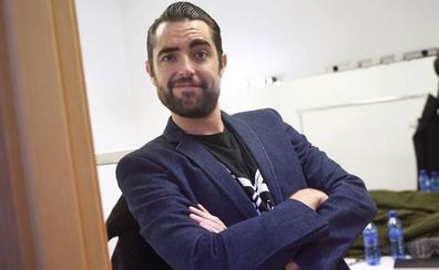 Dani Mateo sustituye a Frank Blanco como presentador de 'Zapeando' en La Sexta