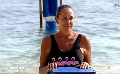 Estos han sido los mejores momentos de Isabel Pantoja en 'Supervivientes'