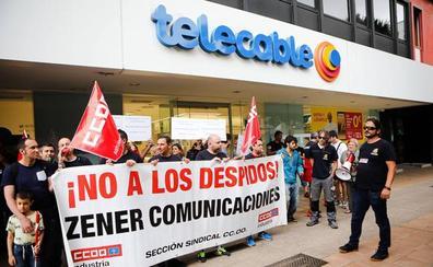 Los trabajadores de Zener anuncian huelga indefinida a partir del 30 de julio