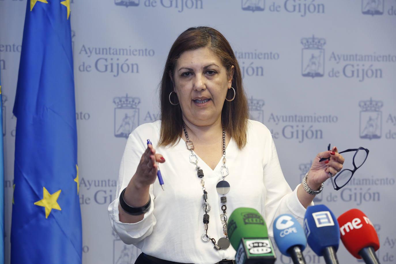 Gijón prevé destinar 1,3 millones a inversiones financieramente sostenibles