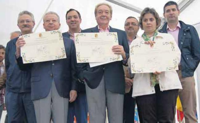 Fallece el empresario de Cabranes Rafael Rodríguez Solares