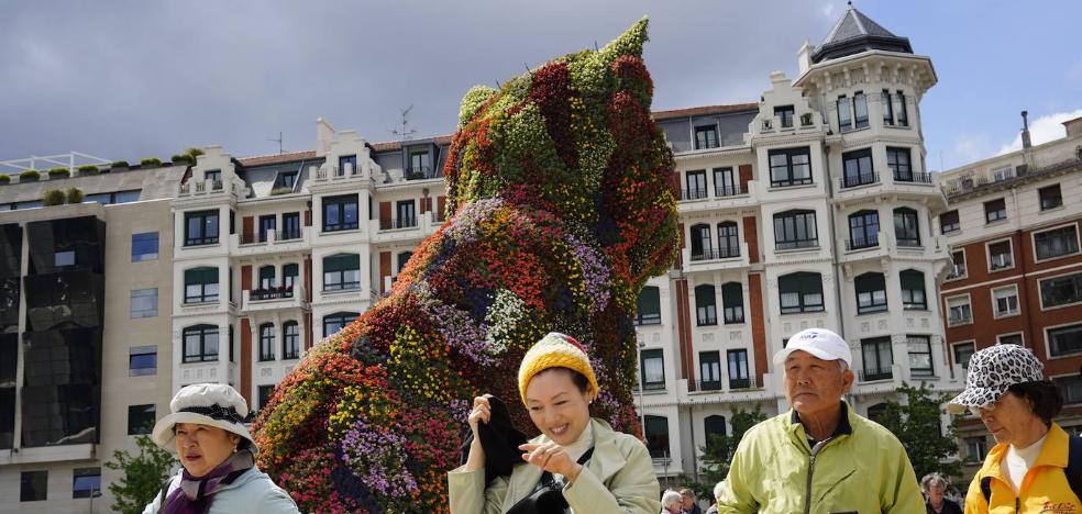 EE UU y China animan el turismo de compras en Madrid y Barcelona