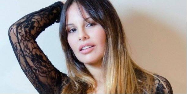 Fallece la modelo argentina Lu de Vedia tras caer de un balcón