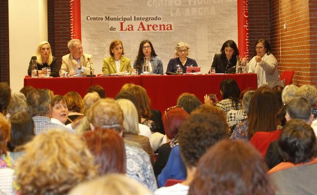 El traslado de la Casa de Encuentros a la Casa Rosada, pendiente desde 2016