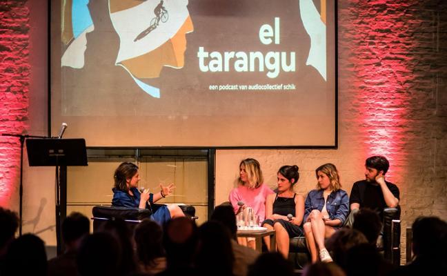 La historia secreta del falso 'Tarangu'