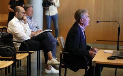 Un expresidente del Patronato dice que Foro quería «destruir» el Niemeyer