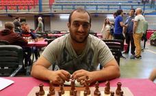 El gran maestro Grigorián gana el torneo del Grupo Covadonga