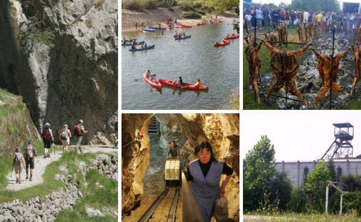 Quince cosas que hacer en Asturias al menos una vez en la vida