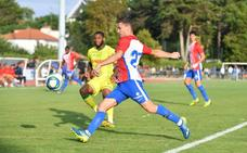 El Sporting paga la falta de pegada en La Baule (Nantes 2 - 0 Sporting)