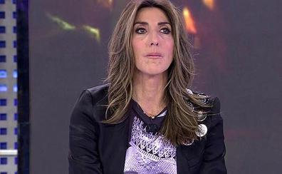 Paz Padilla se enfrenta a Chelo García-Cortés
