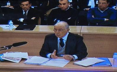 La defensa de Rato pide su absolución y acusa al fiscal de «vulnerar sus derechos»
