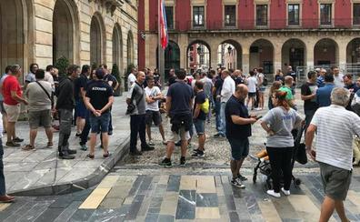 La plantilla de Zener desconvoca la huelga por la readmisión de los trabajadores