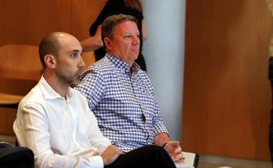 El exjefe de producción del Niemeyer, absuelto tras retirar la Fiscalía su acusación