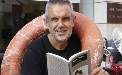 «En las librerías es temporada alta»