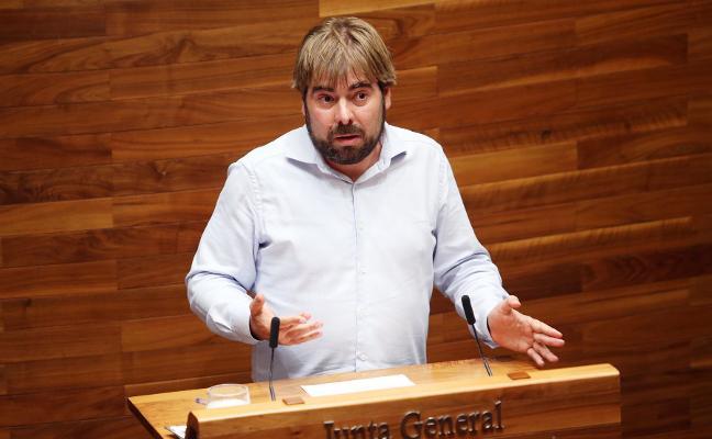 Ripa respalda a Iglesias y aboga por un gobierno de coalición con el PSOE