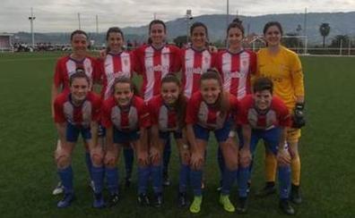 El Sporting consigue una plaza en la Segunda División Pro