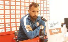 Sporting | Aitor García: «Se han hecho muy buenos fichajes»