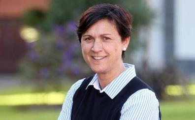 Toña Is, nominada al premio The Best como mejor entrenadora de fútbol femenino