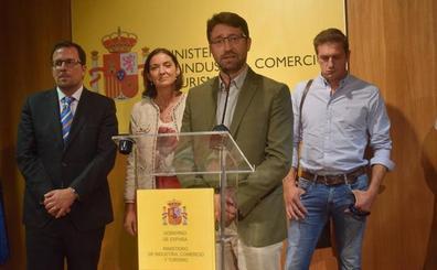 El Gobierno asturiano, satisfecho por «un anuncio que garantiza una actividad muy importante para la economía y la industria»