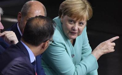Alemania da la espalda a Trump y apuesta por la diplomacia con Irán