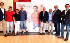 La Escuela de Fútbol de Mareo y Juan Mata, distinguidos con los primeros Premios Quini de la RFEF